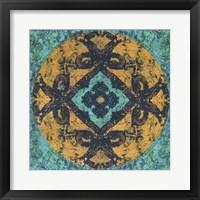 Gaia I Framed Print