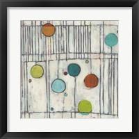 Framed Arpeggio II