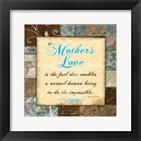 Mother's Day 2 Framed Print