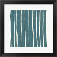 Framed Lined Pattern