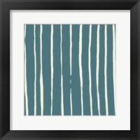 Framed Lined Pattern
