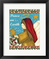 Framed Peace on Earth 2