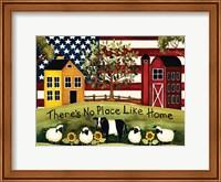 Framed No Place Like Home