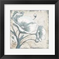Framed Poppies In Bloom 1