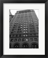 Framed New York New York