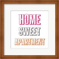 Framed Sweet Apartment 1