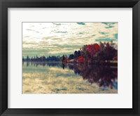 Framed Fall Ottawa