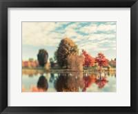 Framed Fall Ottawa 2
