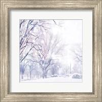 Framed Snowday