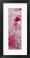 Framed Flower Bomb 1