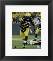 Framed Eddie Lacy 2015 Action