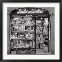 Framed Dolci e Cantine