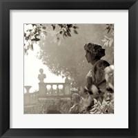 Framed Tuscany VIII