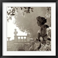 Tuscany VIII Framed Print
