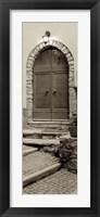 Lombardy II Framed Print