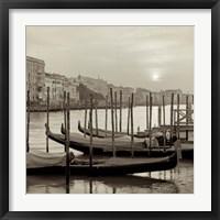 Framed Venezia 11
