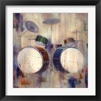 Framed Drums