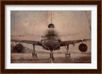 Framed Tonal Plane