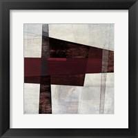 Framed Longcut IV