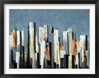 Framed Urban Play