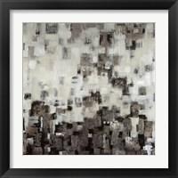 Framed City Nights, Silver