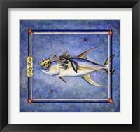 Framed Neptuna