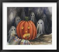 Framed Oooooohh, Ghostly