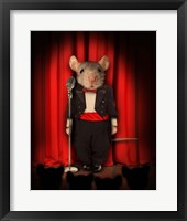 Mice Series #1.5 Framed Print