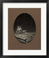 Mice Series #5 Framed Print