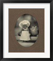 Framed Mice Series #6