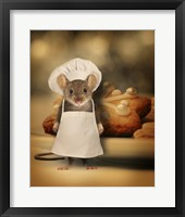 Framed Mice Series #6.5