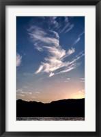 Lake Havasu I Framed Print