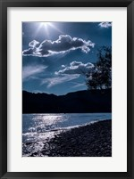 Framed Lake Havasu II