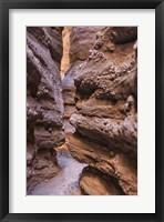 Framed Canyon Hike