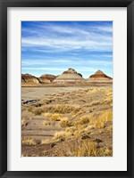 Framed Arizona Painted Sky II