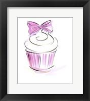 Framed Cupcake 3