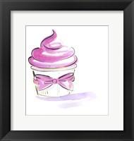 Framed Cupcake 4