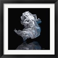 Framed Iceberg IV