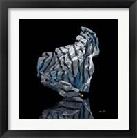Framed Iceberg VI