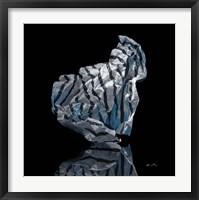 Iceberg VI Framed Print