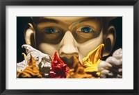 Framed True The Artist