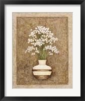 Vases 1 Framed Print