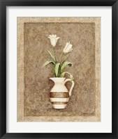Framed Vases 4