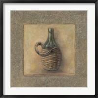Framed Jar in A Vase 2