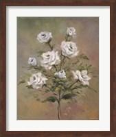Framed Floral G
