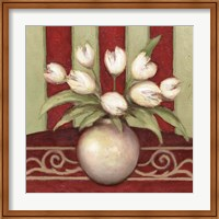 Framed Tulip Tango