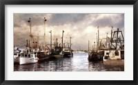 Framed Harborside