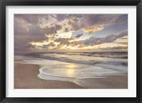 Framed Beautiful Seascape