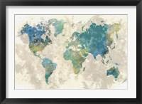 Framed No Borders