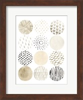 Framed Neutral Pattern Play I